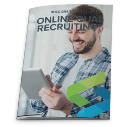 Does One Size Fit All in Online Qual Recruiting Mock Up