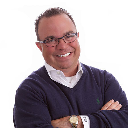 Rob Ramirez, EVP, Strategic Development