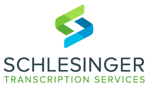 Schlesinger Transcription Logo