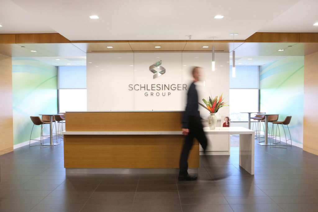 Schlesinger Group Los Angeles