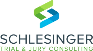 Schlesinger Trial & Jury Consulting Logo