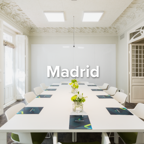 BDI Research Madrid