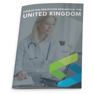 Conducting Healthcare Research in UK