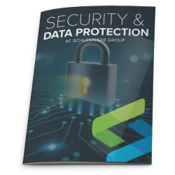 Security and data protection