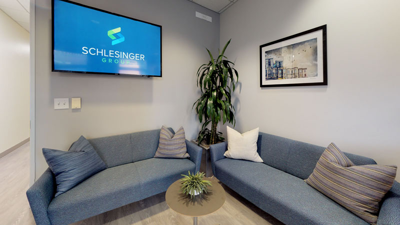 Schlesinger Group San Francisco