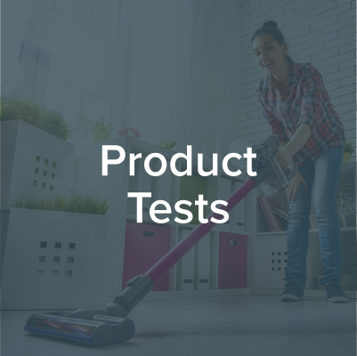 product tests